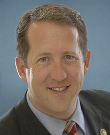 Rep. Adrian Smith Photo