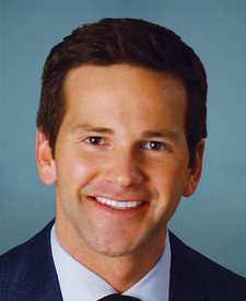 Rep. Aaron Schock Photo