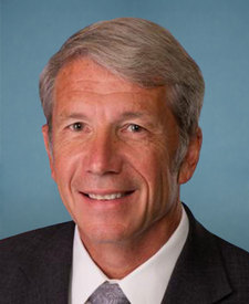 Rep. Kurt Schrader Photo