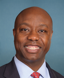 Sen. Tim Scott Photo