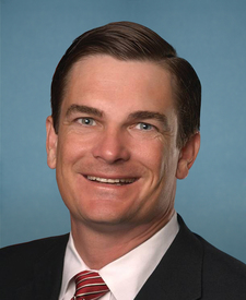 Rep. Austin Scott Photo