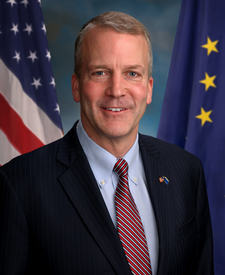 Sen. Dan Sullivan Photo