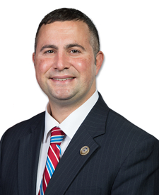 Rep. Darren Soto Photo