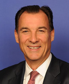 Rep. Thomas Suozzi Photo
