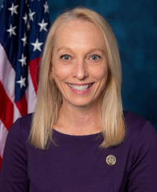 Rep. Mary Scanlon Photo