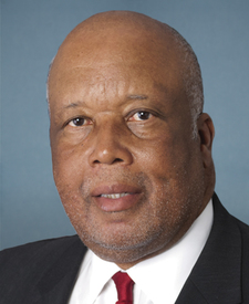Rep. Bennie Thompson Photo