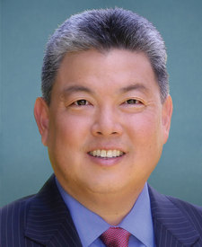 Rep. Mark Takai Photo