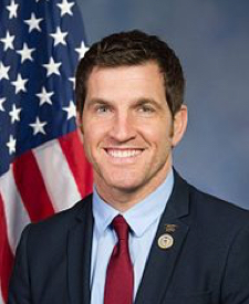 Rep. Scott Taylor Photo