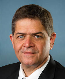 Rep. Filemon Vela Photo