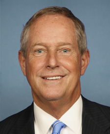 Rep. Joe Wilson Photo