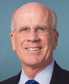 Rep. Peter Welch Photo