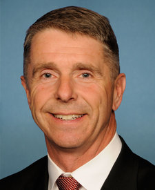 Rep. Robert Wittman Photo