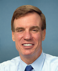 Sen. Mark Warner Photo
