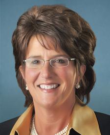 Rep. Jackie Walorski Photo