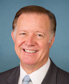 Rep. Randy Weber Photo