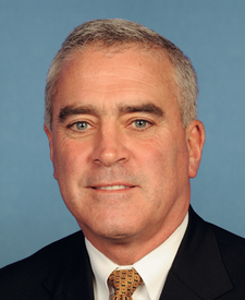 Rep. Brad Wenstrup Photo