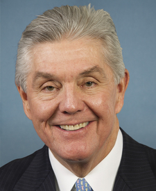 Rep. Roger Williams Photo