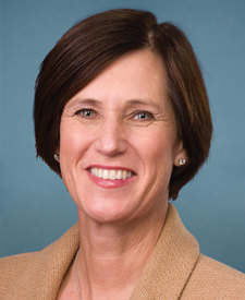 Rep. Mimi Walters Photo