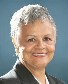 Rep. Bonnie Watson Coleman Photo
