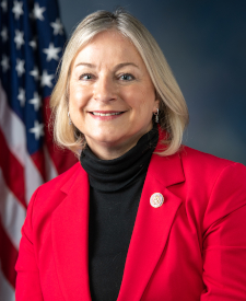 Rep. Susan Wild Photo