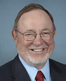 Rep. Don Young Photo