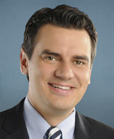 Rep. Kevin Yoder Photo