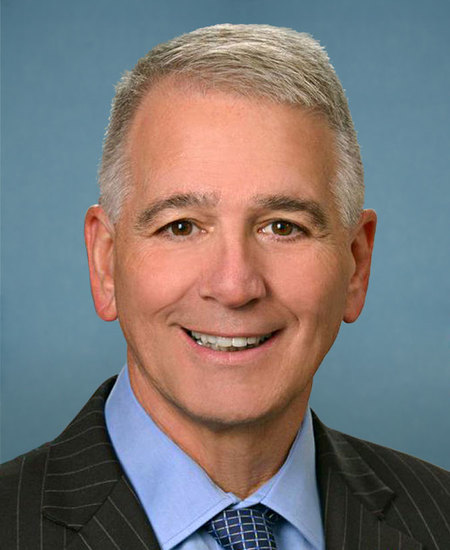 Photo of Rep.  Ralph Abraham