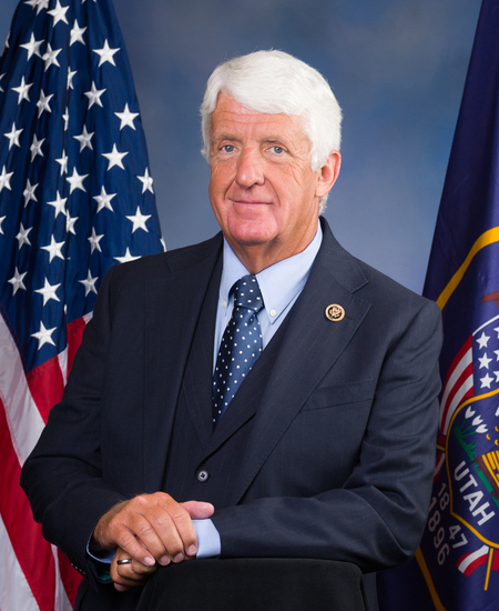 Photo of Rep.  Robert Bishop