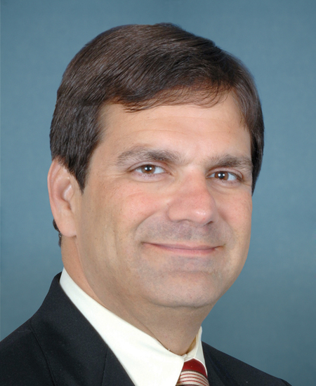 Photo of Rep.  Gus Bilirakis