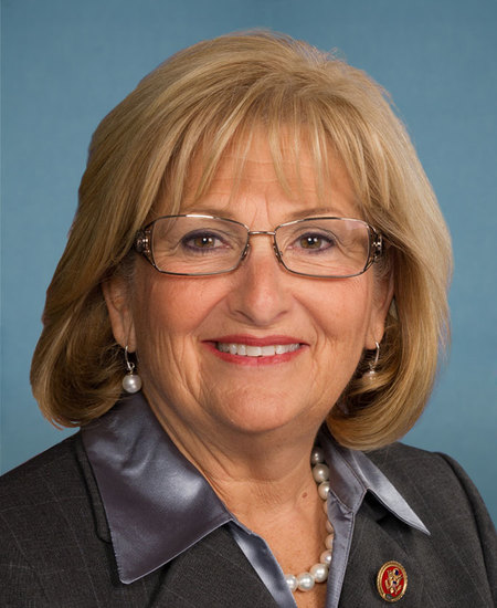 Photo of Rep.  Diane Black
