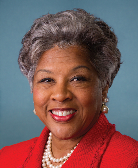 Photo of Rep.  Joyce Beatty