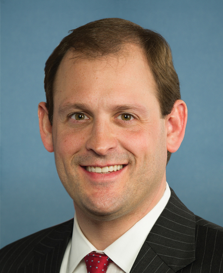 Photo of Rep.  Andy Barr
