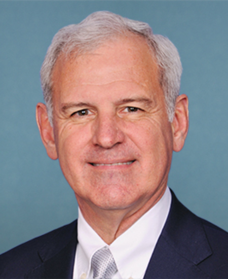 Photo of Rep.  Bradley Byrne