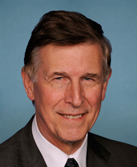 Photo of Rep.  Donald Beyer