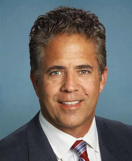 Photo of Rep.  Mike Bishop