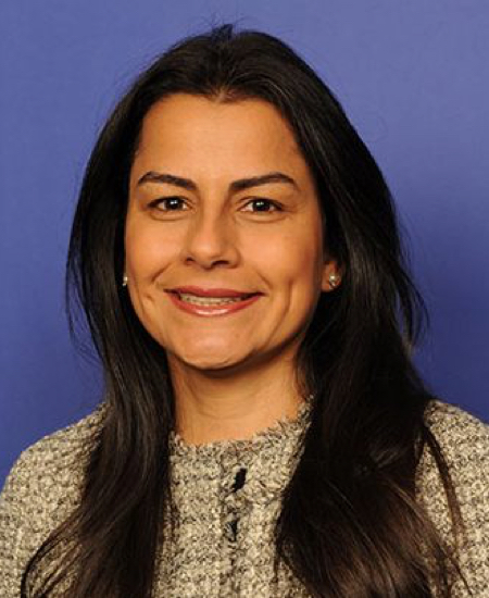 Photo of Rep.  Nanette Barragan