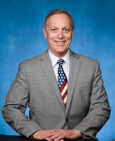 Photo of Rep.  Andy Biggs
