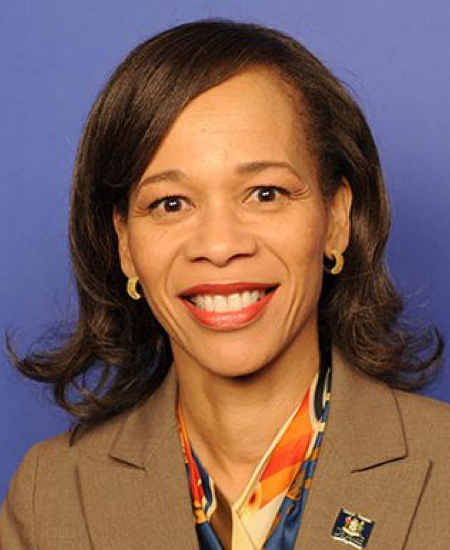 Photo of Rep.  Lisa Rochester