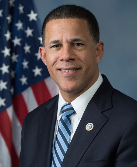 Photo of Rep.  Anthony Brown