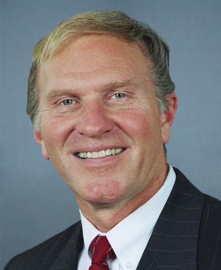 Photo of Rep.  Steve Chabot