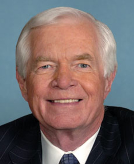 Photo of Sen. Thad Cochran