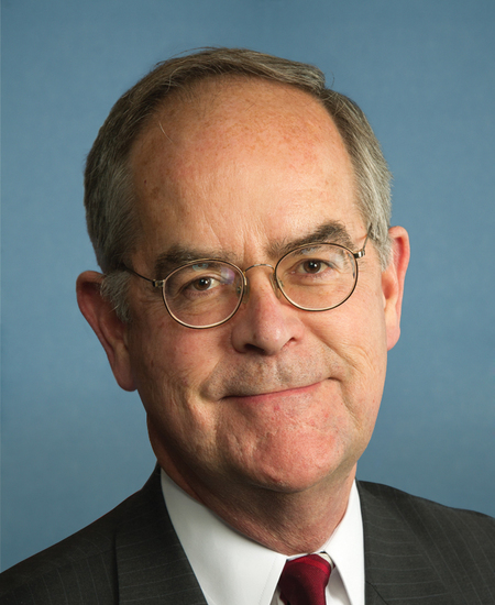 Photo of Rep.  Jim Cooper