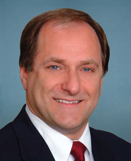 Photo of Rep.  Mike Capuano