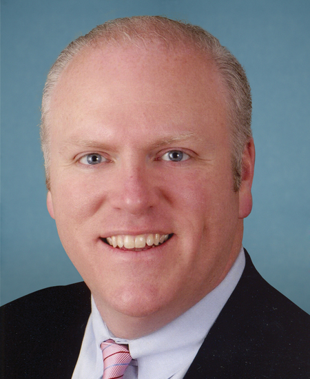 Photo of Rep.  Joseph Crowley