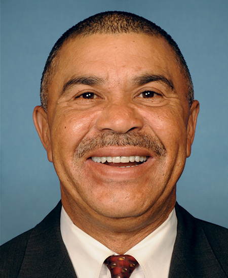Photo of Rep.  William Clay