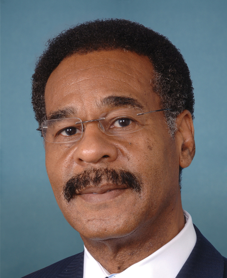 Photo of Rep.  Emanuel Cleaver