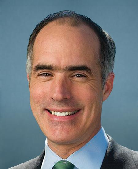 Photo of Sen. Robert Casey