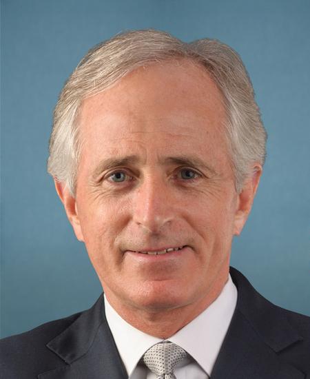 Photo of Sen. Robert Corker