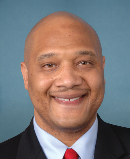 Photo of Rep.  Andre Carson