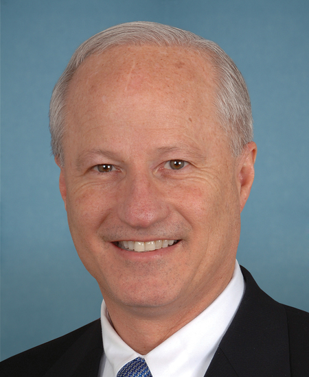 Photo of Rep.  Michael Coffman